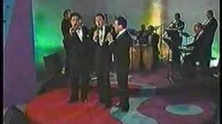 Los Tres Ases - Marco A. Muñiz, Avellanet & Lomeli