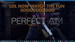 How to Install and Run Perfect Aim Cheats