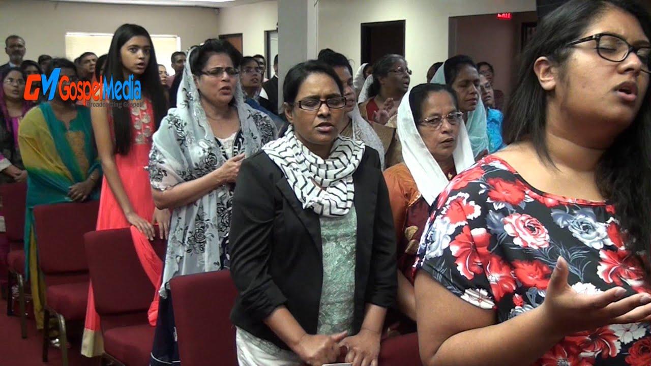 English Praise and Worship || Dallas School of Theology