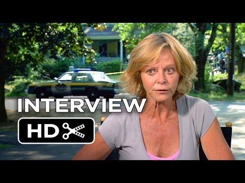 Labor Day Interview - Joyce Maynard (2014) - Drama HD