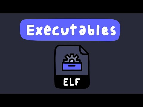 What are Executables?   Binary Exploitation 0x00