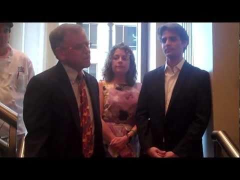 FDA Deputy Commissioner at Gluten-Free Food Labeling Summit