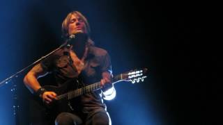 """Keith Urban """"You'll Think Of Me"""" Live @ Susquehanna Bank Center"""