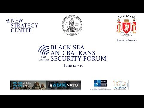 European dreams. From rhetoric to practical cooperation in the Black Sea area and the Balkans