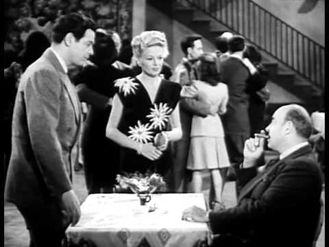 Club Paradise (1945) DRAMA ROMANCE