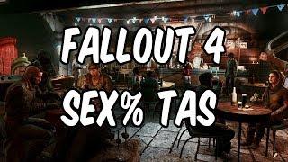 Fallout 4 Sex% TAS 11:04.443