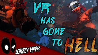 Apocalypse Holiday | Eternity Warriors | FPS/Arcade Virtual Reality