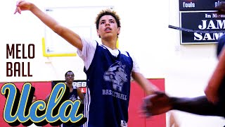 LaMelo Ball Full Summer 2016 Highlights | Youngest Ball Brother Getting Better!
