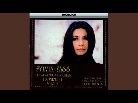 Otello (Arrigo Boito) : Scene, Willow Song and Ave Maria (Desdemona, Act 4) : Piangea cantando
