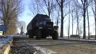 Водії сталевих велетнів. БАТ-2, ТММ, ІПР(!), ПТС-2