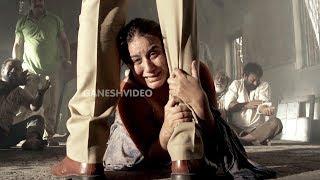 Dandupalyam 2 Police Interrogation Scene - Dandupalyam 2 Latest Telugu Movie 2019