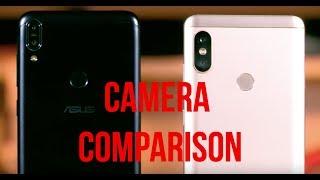 Asus Zenfone Max Pro M1 Vs Xiaomi Redmi Note 5 Pro: Camera Comparison | Digit.in