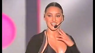 Alice Deejay - Back In My Life (Live in France + interview 16/9) - 2000