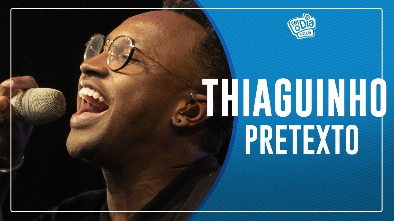 Thiaguinho - Pretexto (Semana Maluca)