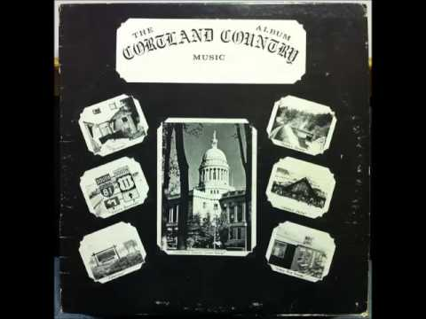 Tex Roe and Co. - Cortland Country Music Album