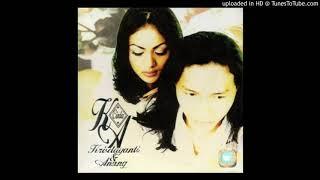 Anang & Krisdayanti - Cinta - Composer : Anang Hermansyah 1996  (CDQ)