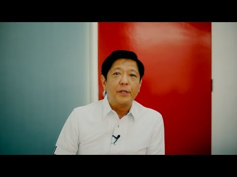 BBM VLOG #7: Duterte Is Right To Be Angry