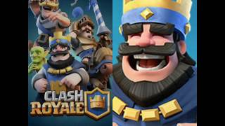 Et une légendaire Clash Royal #4 let's play