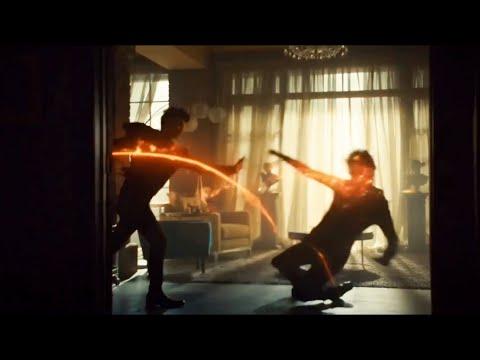 Magnus and Asmodeus scene | Shadowhunters 3x20