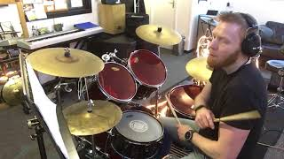 Knock On Wood - Trinity Rock and Pop Drums Grade 2