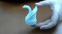 kahvipussit origami