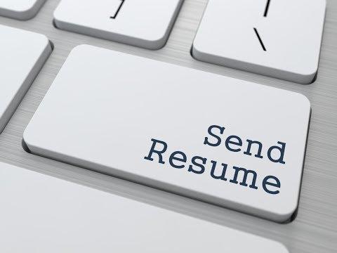 Resume For Manual Tester (Fresher)