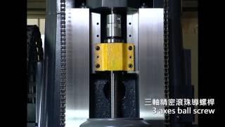 Taiwan JIUH-YEH .Knee Type Milling Machine. Bed Type Milling Machine. Horizontal Machining Center.