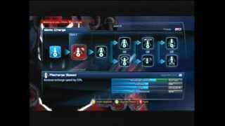 Mass Effect 3: Krogan BattleMaster (Vanguard) Character Creation Guide