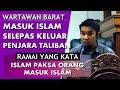 FIRDAUS WONG || Tiada Paksaan Memeluk Islam