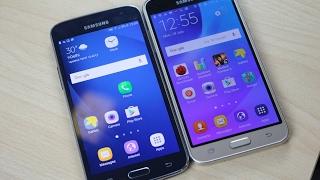 Inilah Fitur Terbaru Pada Samsung J2 Dan J2 prime
