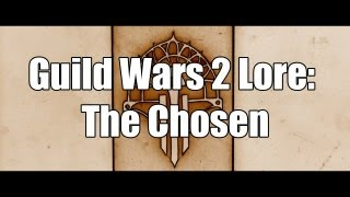 One of WoodenPotatoes's most viewed videos: Guild Wars 2 Lore: The Chosen