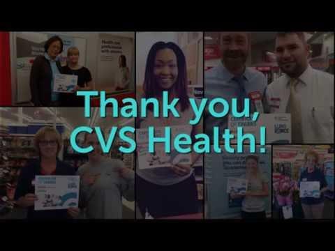 Thank You CVS Health