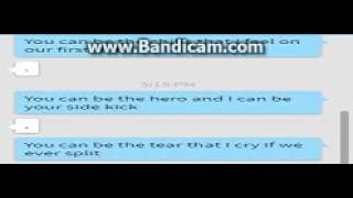 ROBLOX - Song lyric prank! [Perfect Two - Auburn]