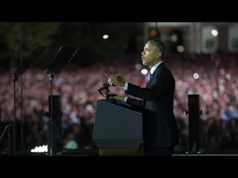 President Obama is betting on America: Election 2016