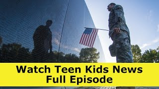 Watch Teen Kids News Full Episode | July 5th – July 12th, 2019