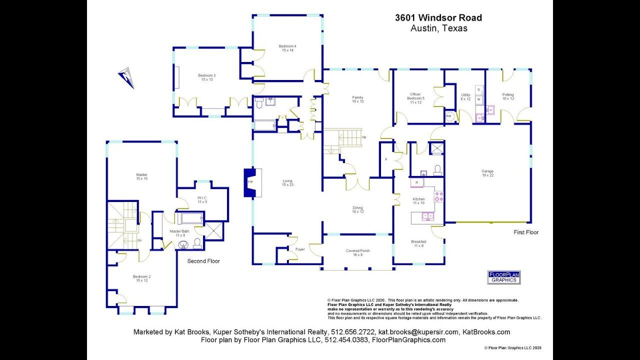 3601 Windsor Road Austin Tx 78703 Youtube