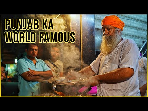 MOHAN MEAT - AMRITSAR | Punjab's World Famous | Street Food Stories with Harry Uppal