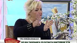 Kanal G - Oya Celkan'la Rengarenk 3 - Selma Taşpınar - Astrolog, Yıldızname Uzmanı