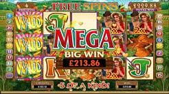 Microgaming - Sweet Harvest - Mega Win