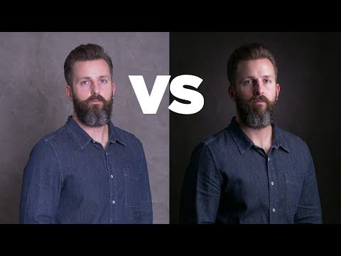 How To Control The Light On Your Backdrop