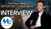 The Man Who Invented Christmas Showtimes.The Man Who Invented Christmas Official Trailer Youtube