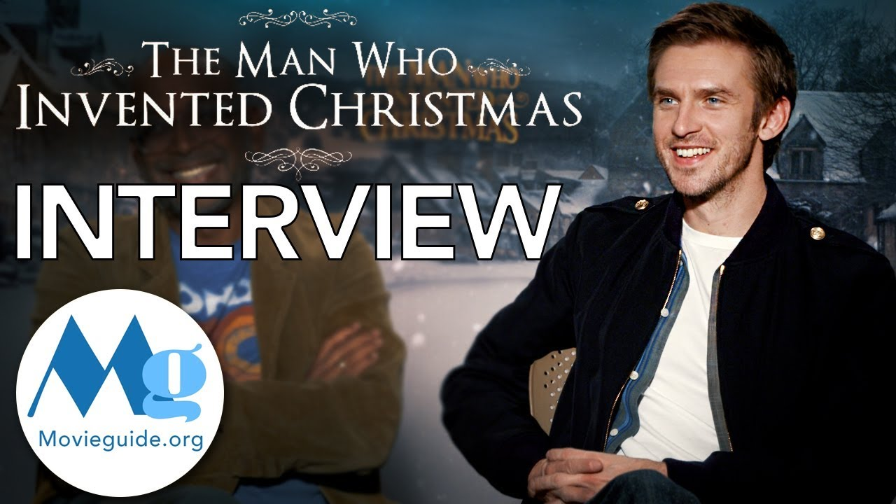 The Man Who Invented Christmas Release Date.The Man Who Invented Christmas Interview Dan Stevens And Bharat Nalluri