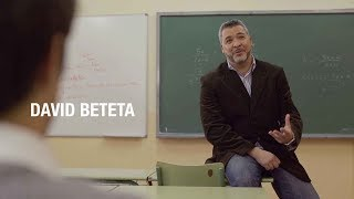 DAVID BETETA VIDEOBOOK PARA ACTORES