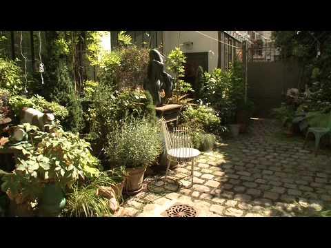 comment amenager un jardin en ville creation d un petit jardin de ville