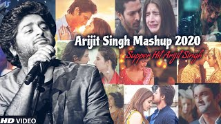 Arijit Singh Mashup 2021   Best of Arijit Singh   Bollywood Song   Sad Song   Find Out Think