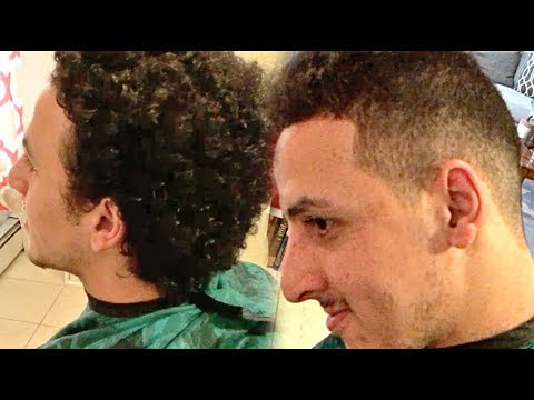 Clipper Haircut | Long Hair Clipper Haircut 6 Minutes Tip 14 Best Fade Tutorial