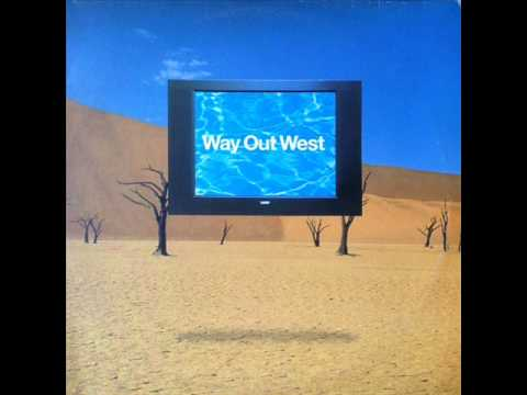 Клип way out west - King Of The Funk