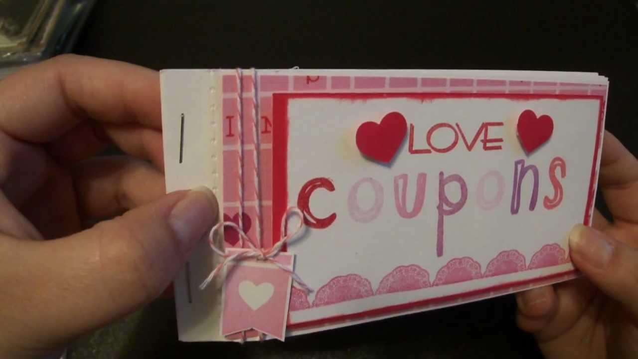 Valentine scrapbook ideas for him - Valentine Scrapbook Ideas For Him 66