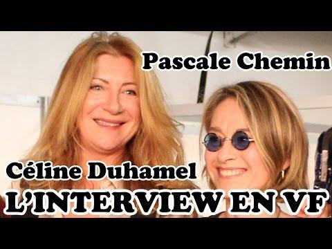 Vidéo [Interview] Céline Duhamel et Pascale Chemin, voix françaises de Samara et Shepard (Mass Effect)