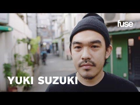 My Style: Yuki Suzuki Talks ASICS And Colorways | Social Fabric